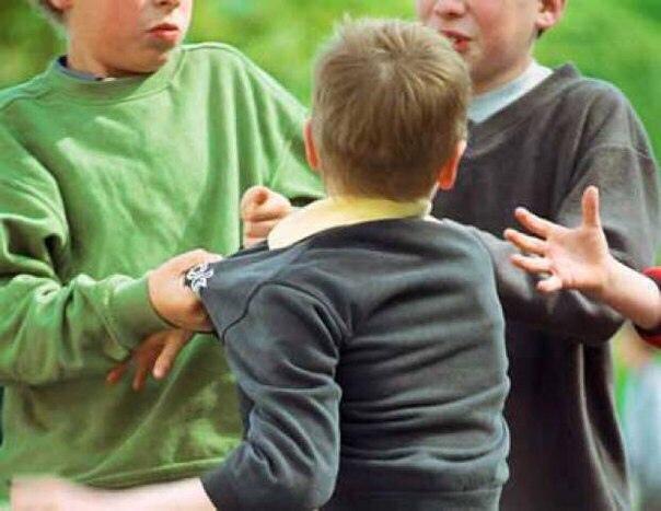 Поведение родителей, которое может усугубить ситуацию травли ребенка в школе