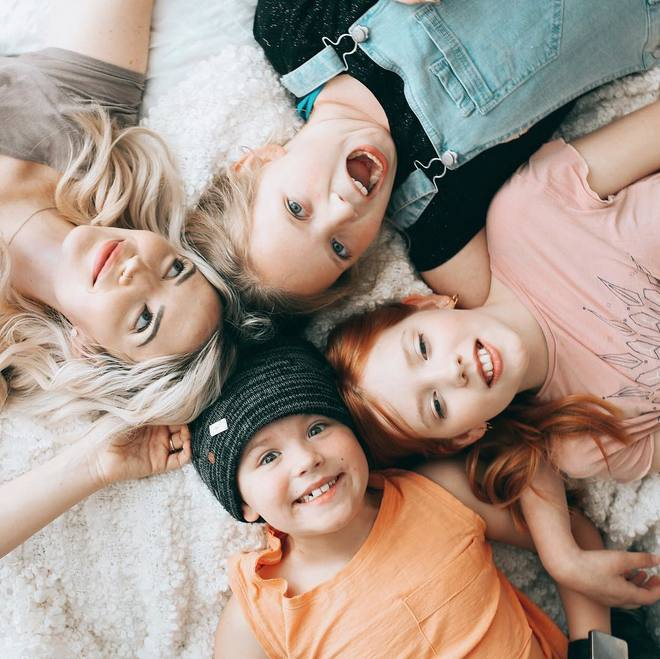 Как избавиться от мысли, что вы — плохая хозяйка: 5 советов от многодетной мамы