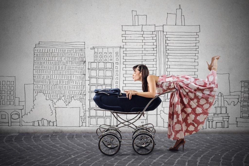 Полезные новости: 7 ошибок, которые мамы допускают с первого дня после родов.