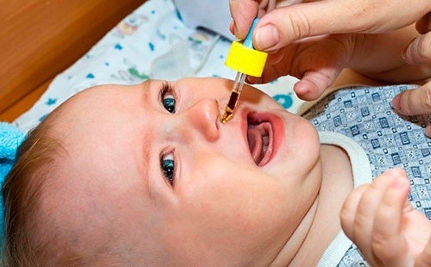 Выделения из носа: норма и патология