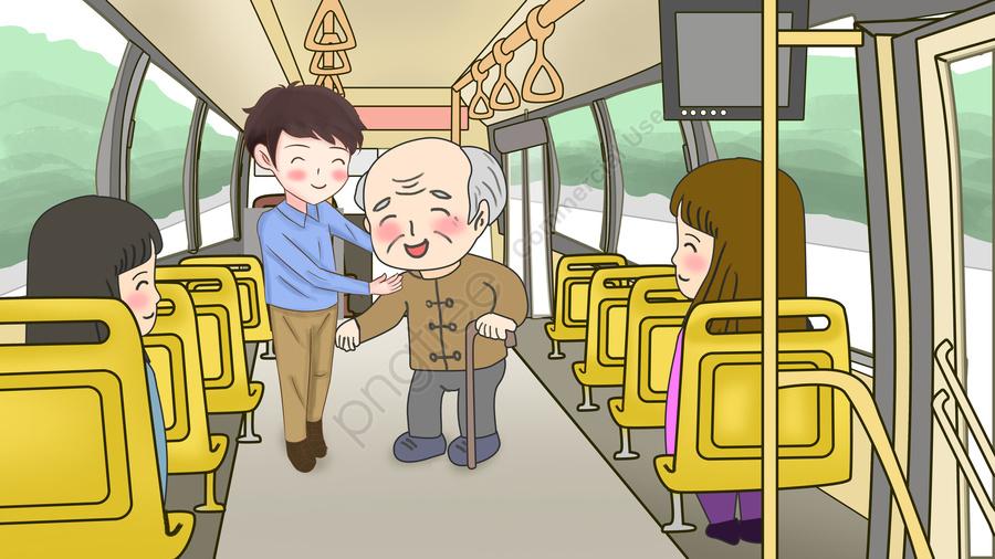 Правила проезда детей в городском общественном транспорте: автобусе, метро, троллейбусе, трамвае