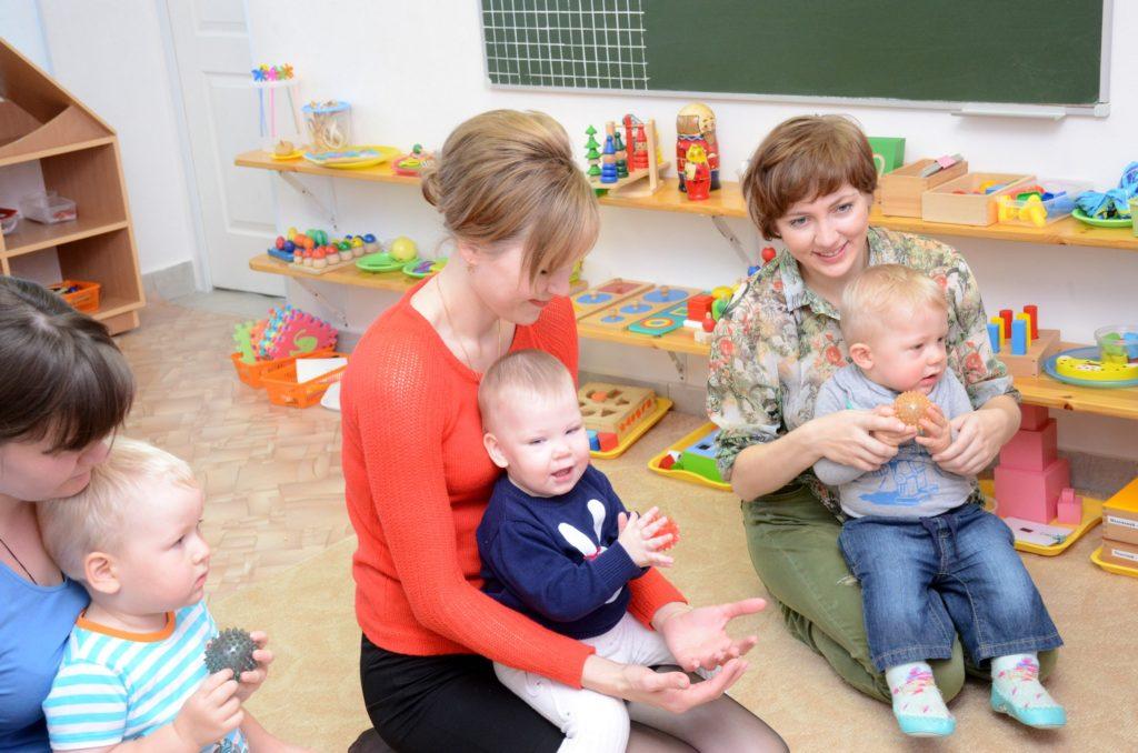Воспитание детей от 0 до 3 лет, как правильно сформировать характер?