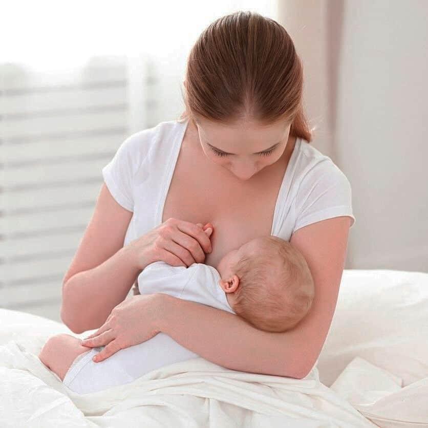 Режим питания грудного ребенка - режим кормления на грудном вскармливании | nutrilak
