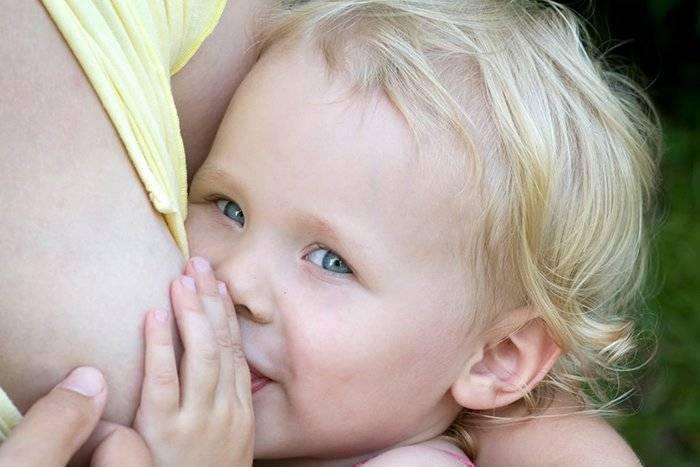 Когда и как отлучать ребенка от груди • центр гинекологии в санкт-петербурге