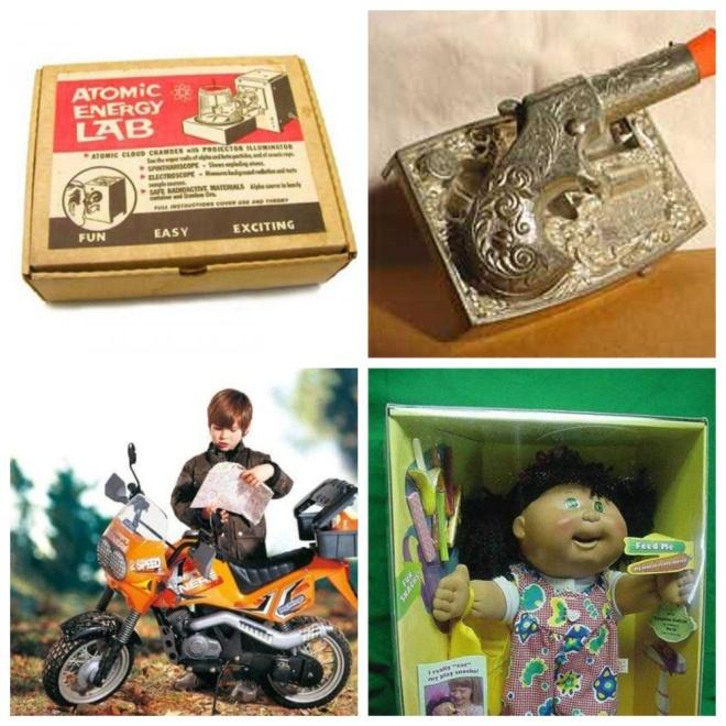 Современные игрушки: польза или вред?     материнство - беременность, роды, питание, воспитание