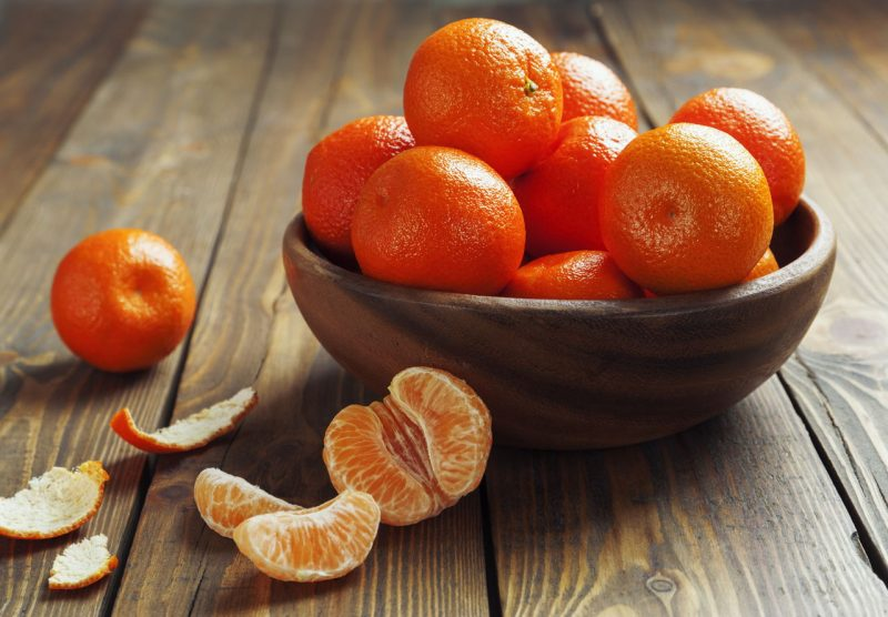 Апельсин при беременности: витаминная бомба или аллергическая мина замедленного действия?