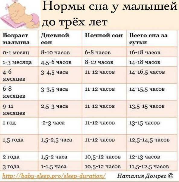Режим дня ребенка в 10 месяцев на грудном и искусственном вскармливании