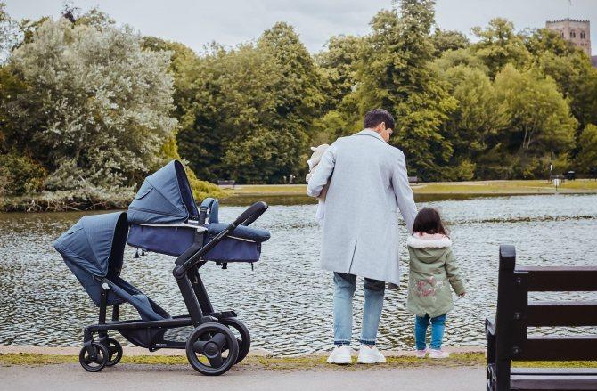 Как выбрать хорошую коляску для новорожденного ребенка - советы экспертов