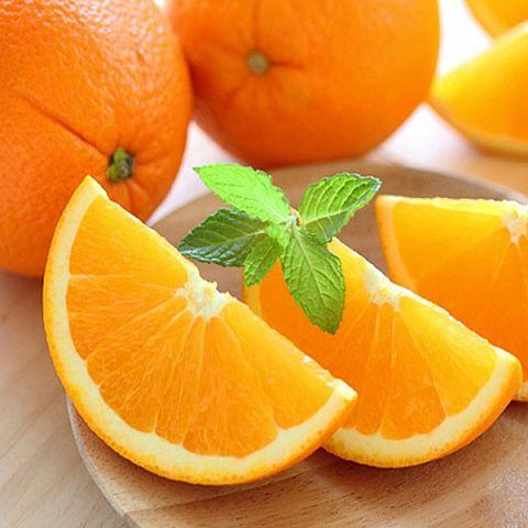 Можно ли есть апельсины при беременности