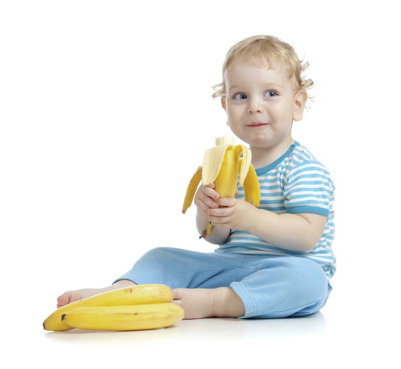 Со скольки месяцев можно давать ребенку свежий банан и банановое пюре в прикорм? вызывает ли банан аллергию у детей? как выбрать банан для грудного ребенка? как приготовить банановое пюре для грудничка: рецепт