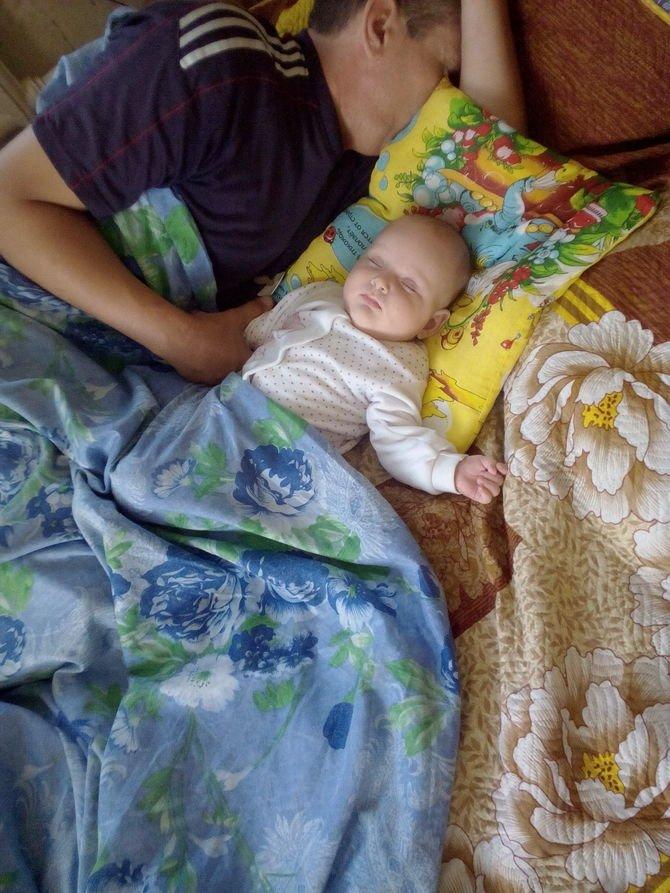 Самостоятельное засыпание | уроки для мам