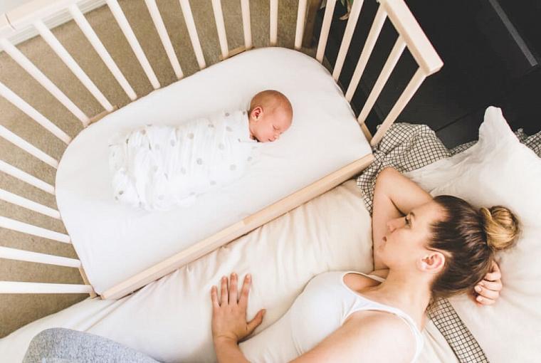Самостоятельное засыпание — врождённая способность у детей или приобретенный навык?