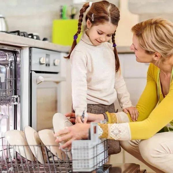 Как составить список домашних дел для детей. - zewa