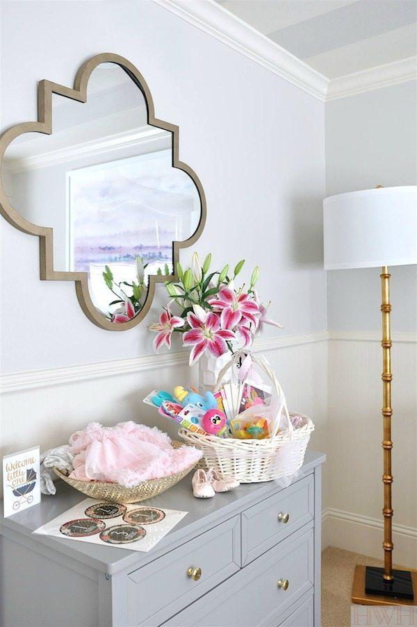 Можно ли ставить кроватку для новорожденного напротив зеркала