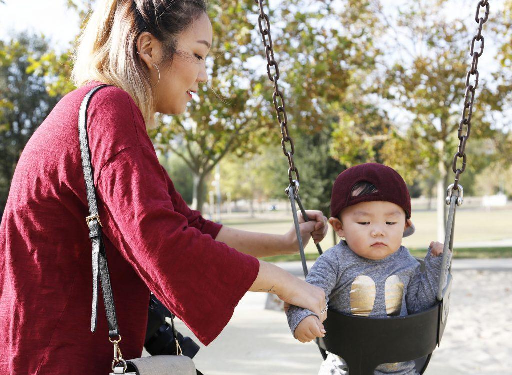 Как провести выходные с ребенком? | любящая мама