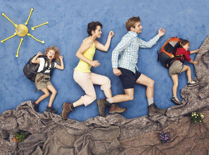 Как провести выходной подростку, чтобы набраться сил и хорошего настроения? рекомендации