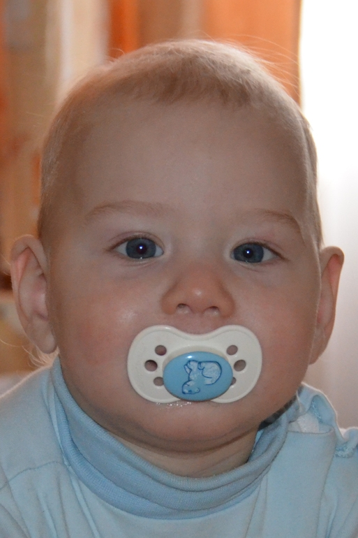 Косят глаза у новорожденного: нормально ли это, причины, советы доктора комаровского