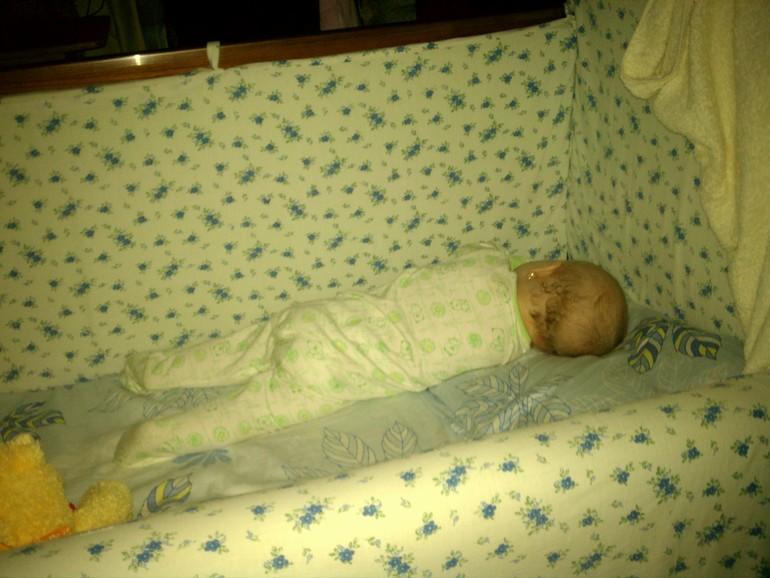 10+ советов для мам и пап, как приучить ребенка спать отдельно
