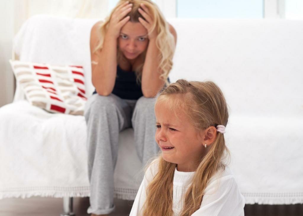 Детское нытье: как не сойти с ума и 6 шагов, как остановить нытика
