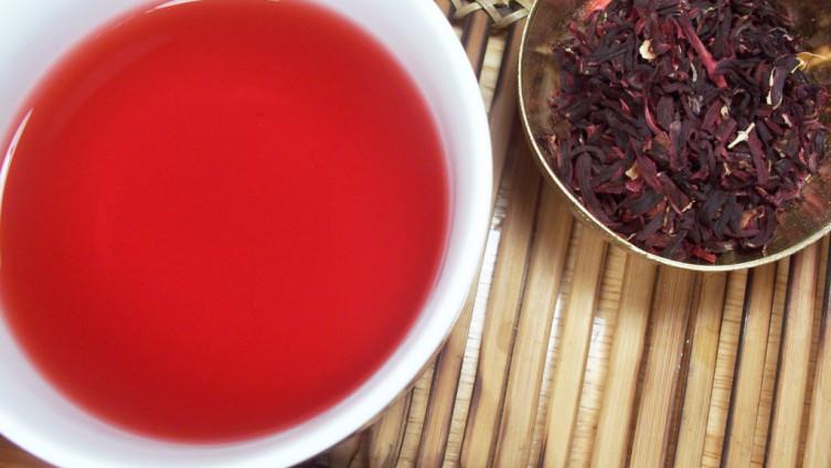 Чай каркаде (чай из суданской розы, гибискуса) детям: с какого возраста можно начинать давать такой чай чтобы не навредить ребенку (мнение врача)