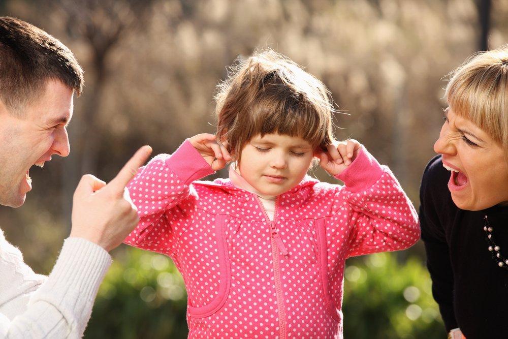 Как объяснить ребенку, что нельзя?