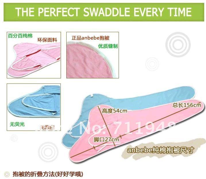 Размер пеленок для новорожденного – стандратный для пеленания своими руками