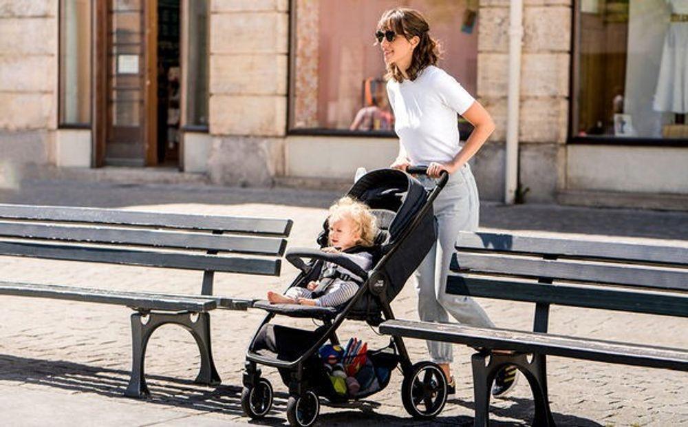 Как выбрать коляску для новорожденного | осень-зима