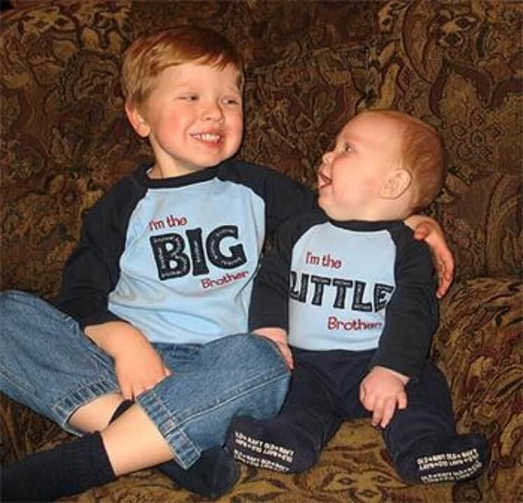 Дети смаленькой разницей (2-3 года). трудности, окоторых непишут вжурналах. часть ii. наш ребенок.