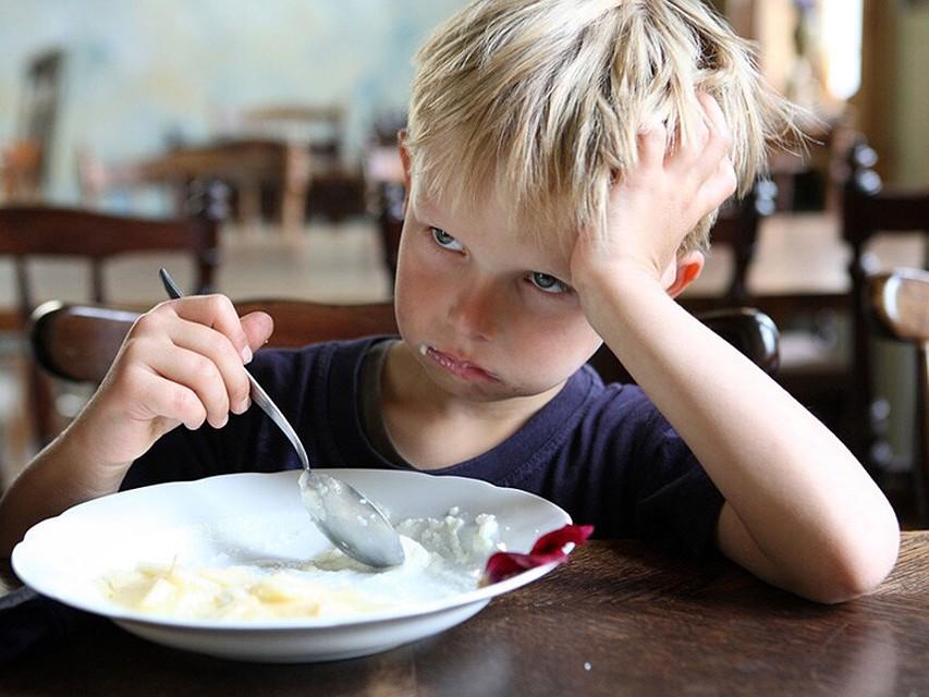 Меню ребенка в 9 месяцев: что можно, режим питания
