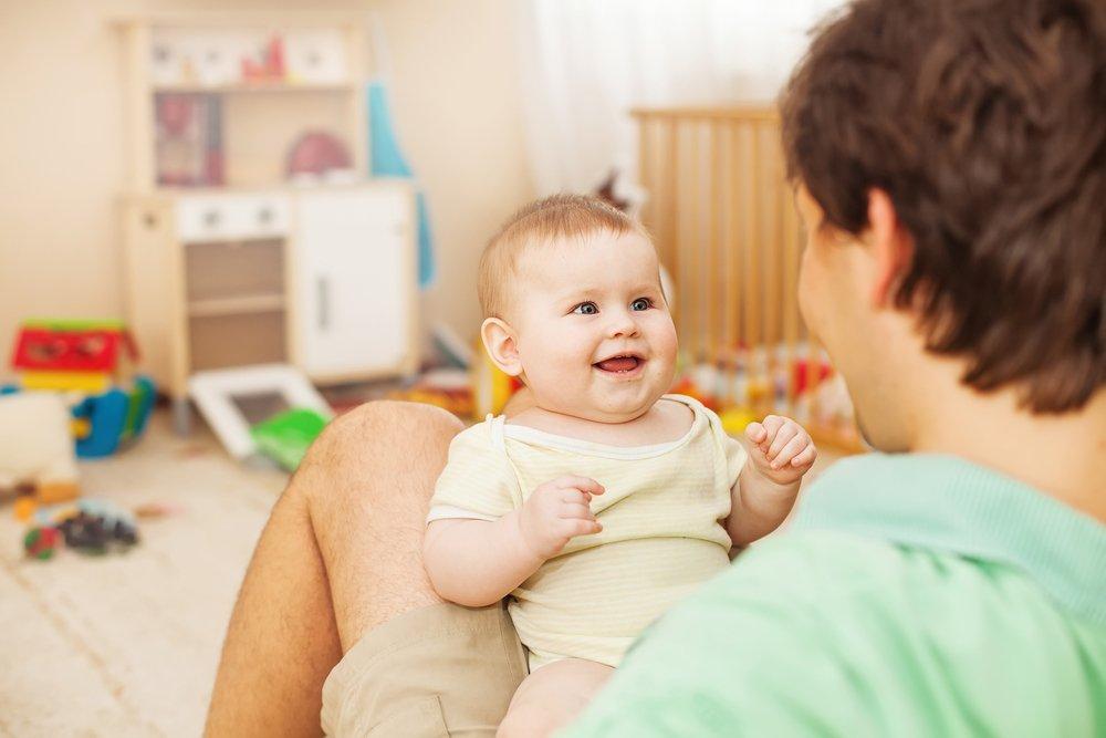 Онлайн-курсы для молодых мам и пап по воспитанию и уходу за ребенком