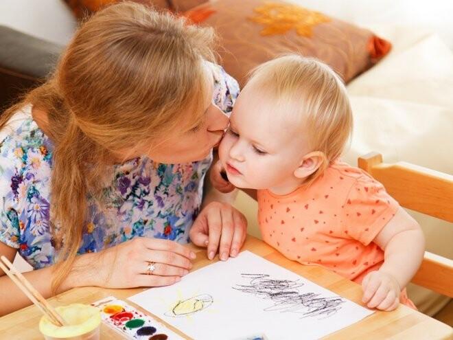 Как правильно поощрять детей? советы психолога
