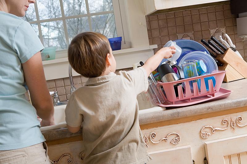Как убраться в комнате (для подростков) - wikihow