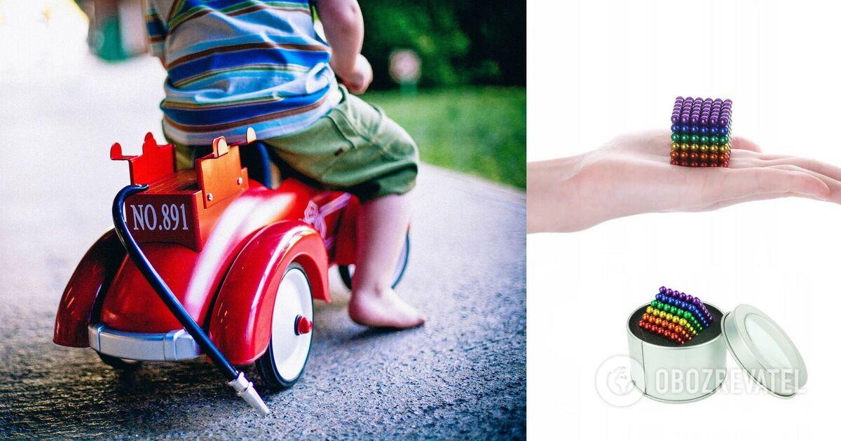 Самые продаваемые игрушки для детей на 2020 год: топ-10
