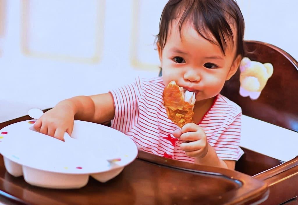 С чего начать прикорм грудному ребенку