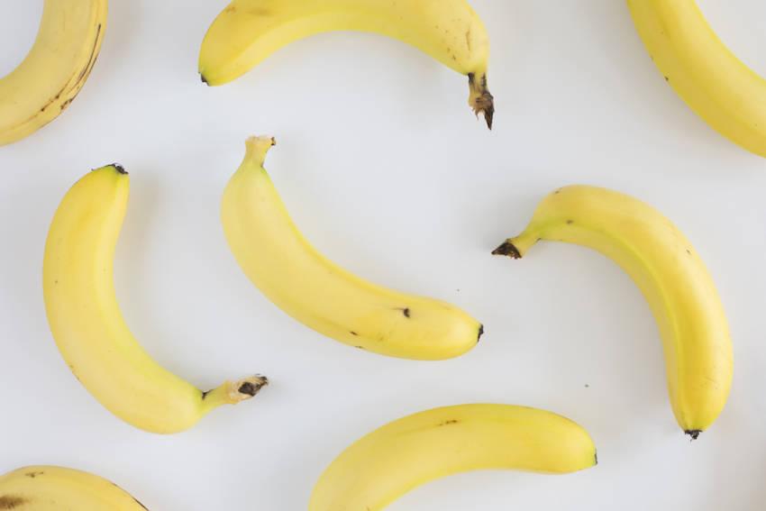 С какого возраста ребенку можно давать банан: рекомендации :: syl.ru