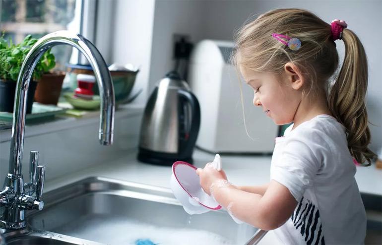 Как приучить ребенка к порядку. 8 важнейших правил