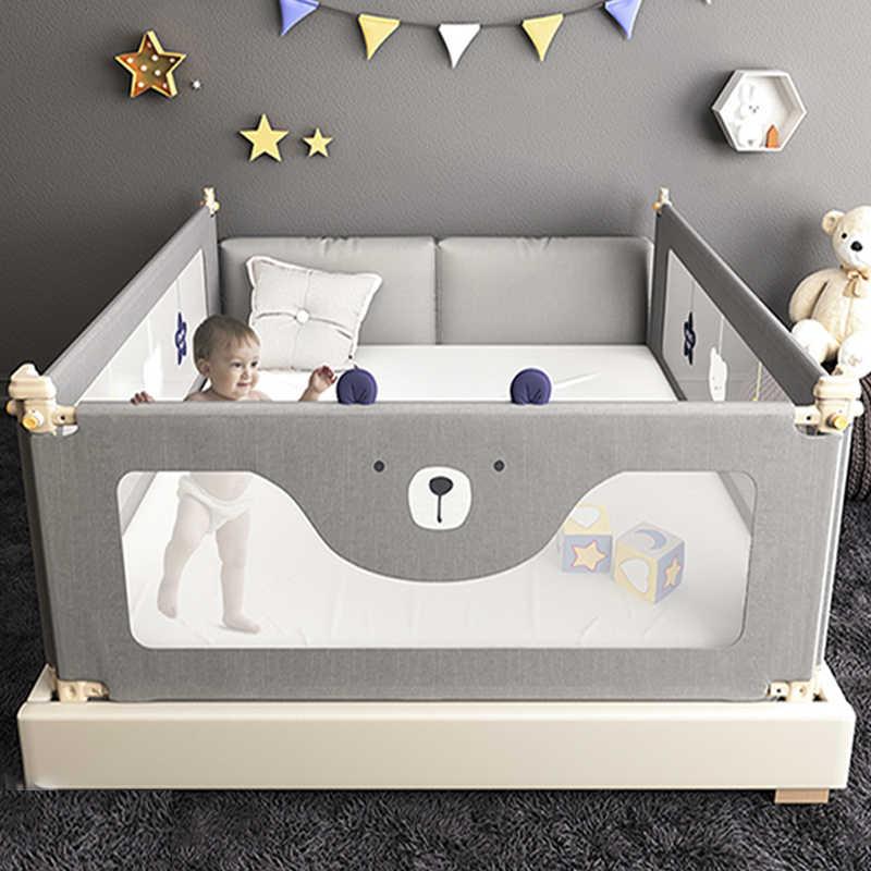 10 лучших детских кроваток