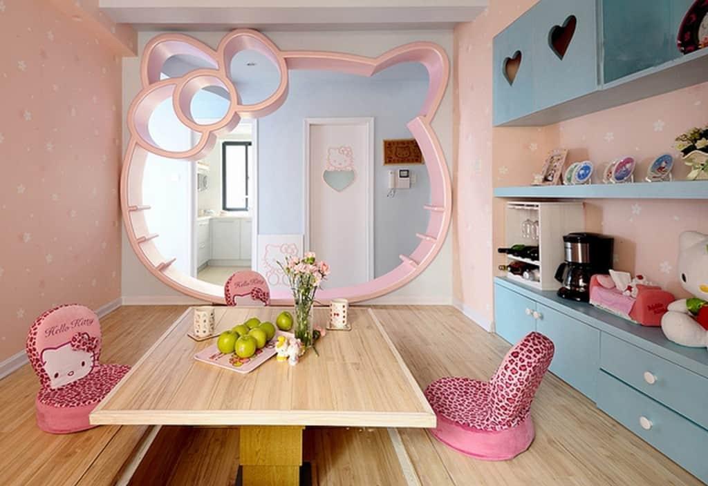 Нужно ли зеркало в детской комнате? : советы родителям : дети : subscribe.ru