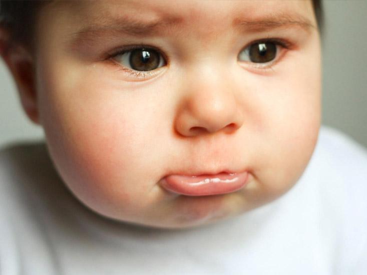 Почему у грудничка трясется нижняя губа иногда ~ детская городская поликлиника №1 г. магнитогорска
