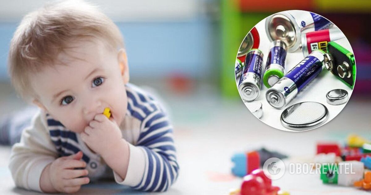 Самые опасные игрушки для детей: чего нужно остерегаться родителям