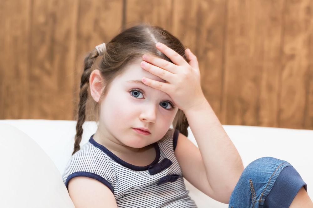 Гиперкинезы и тики у детей - диагностика и лечение в санкт-петербурге