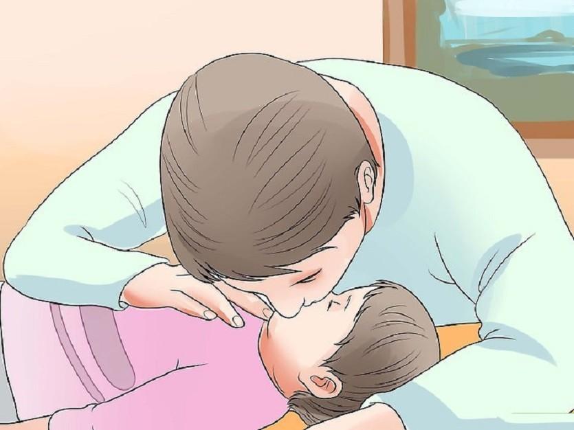 Насморк при прорезывании - может ли быть и как лечить