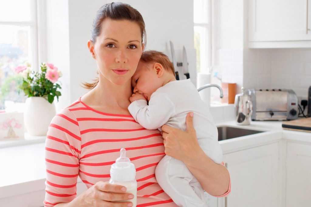 А вы бы стали кормить своего ребенка чужим молоком? - страна мам