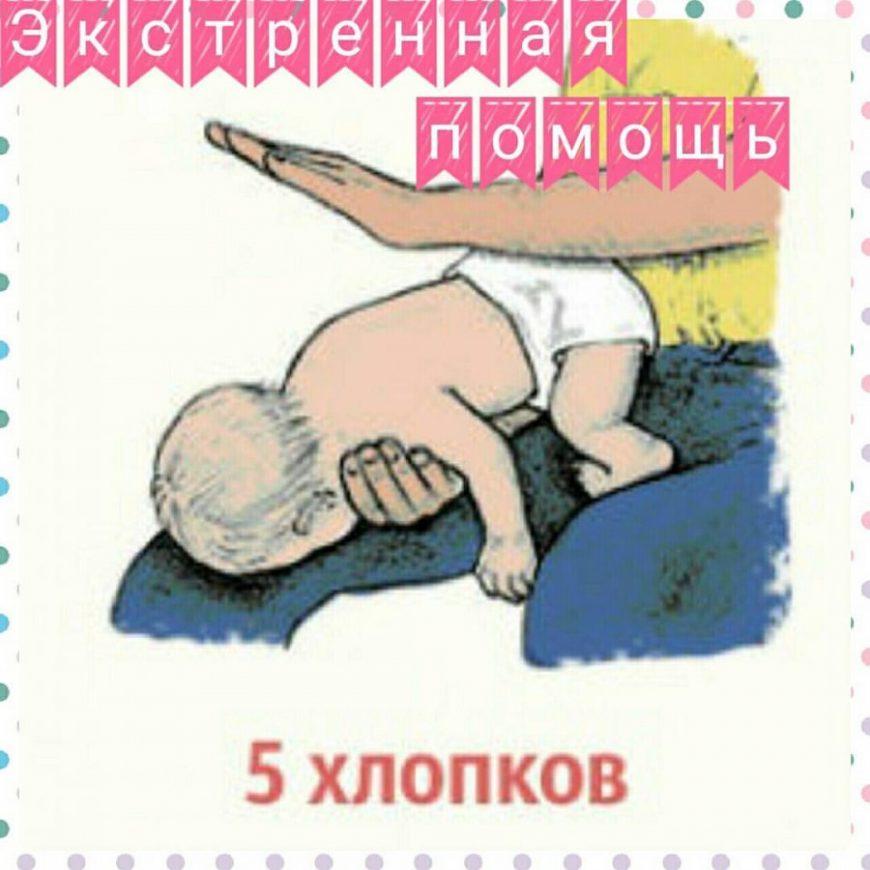Новорожденный давится слюной что делать