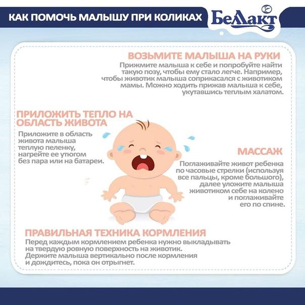 Почему у ребенка болит живот | университетская клиника