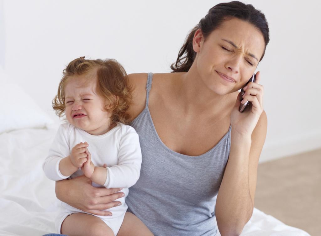 Как отучить ребенка от рук? | уроки для мам