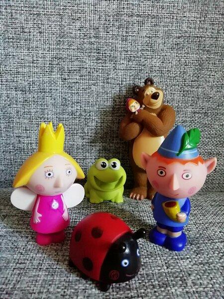 10 игрушек, которые смертельно опасны для ребенка