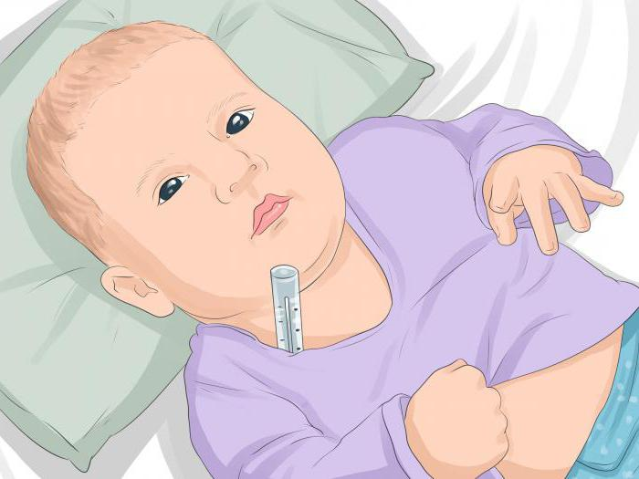 У ребенка болит живот, как узнать – почему?