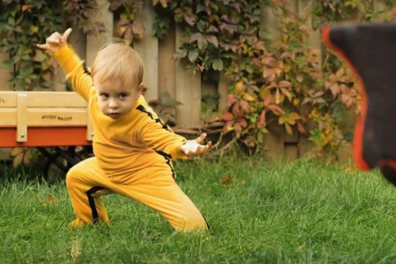 5 простых объяснений, почему малыш ломает свои игрушки - kpoxainfo.ru