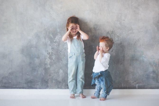 Как научить ребенка постоять за себя, давать сдачи, когда его обижают